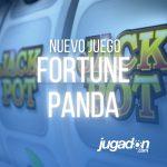 """""""Fortune Panda"""" y """"Tiger Heart"""": conocé otros dos tragamonedas online del reino animal"""