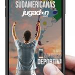 Apostá en las Eliminatorias Sudamericanas